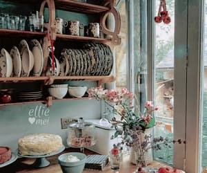 aesthetic, theme, and home image