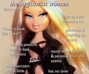 girls, sag, and bratz image
