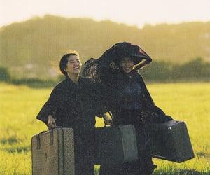 actresses, couple, and korea image