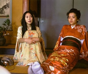 asia, behind the scenes, and kimono image