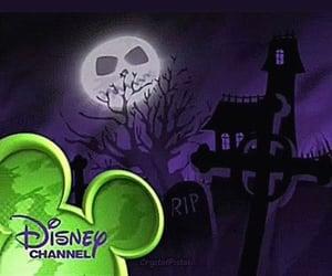 childhood, Halloween, and october image