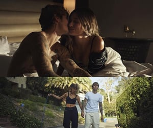 beautiful, jailey, and hailey bieber image