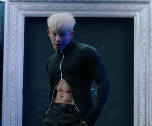 abs, music video, and monsta x image