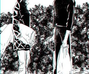 hunter x hunter, kawaii, and manga image