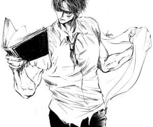 anime, boy, and hunter x hunter image