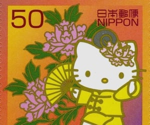 archive, hello kitty, and japanese image