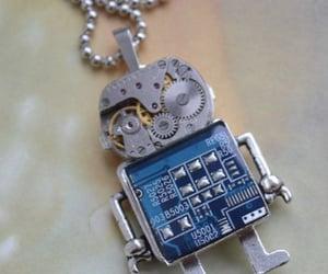 electronics, robotics, and jewelry image