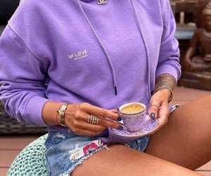 coffee, fashion, and special image