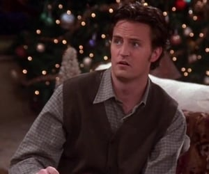 2000, chandler bing, and cute image