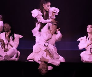 swt, succesful, and ariana grande image
