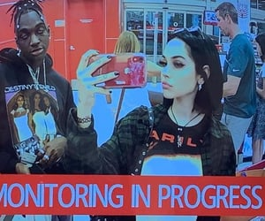 selfie, maggie lindemann, and photo inspo image