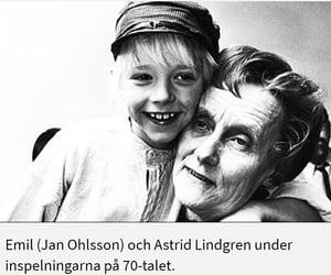 emil, astrid lindgren, and emil i lönneberga image