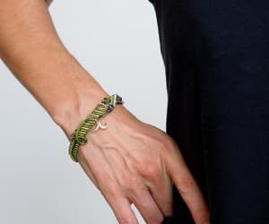 bracelets, etsy, and christmas gifts image