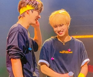 Chan, felix, and indie image