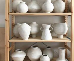 art, ceramics, and InteriorDesign image
