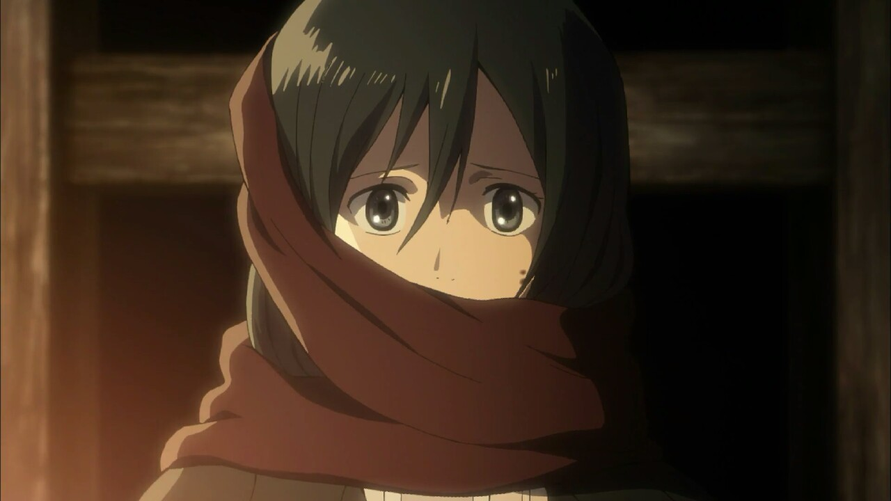 Attack On Titan Mikasa Uploaded By Owen On We Heart It Check out amazing mikasa artwork on deviantart. attack on titan mikasa uploaded by owen