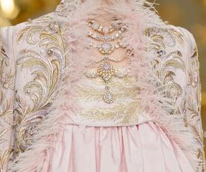 fashion, pink, and guo pei image