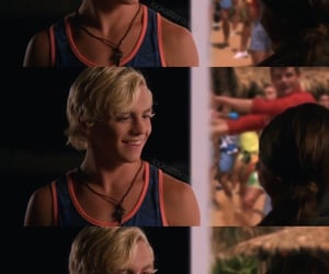movie, ross lynch, and teen beach image