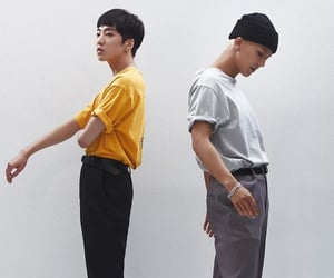 winner, yoon, and kang seungyoon image