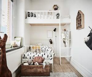 bedroom and children image