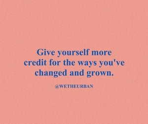 credit, empowerment, and growth image