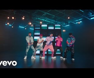 video, latin pop, and cnco image