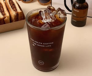 coffee and iced image
