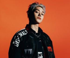 boy, rapper, and SM image