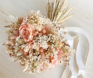 etsy, boutonnieres, and floral comb image