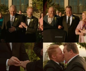 boda, serie, and lgbt image