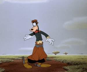 1942, cartoons, and cowboy image
