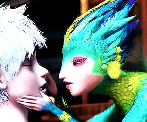 rise of the guardians and gif image
