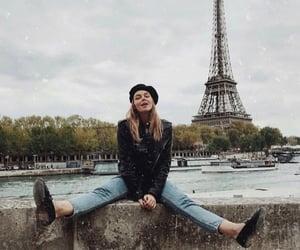 city, style, and fashion image