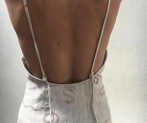 fashion, dress, and summer image