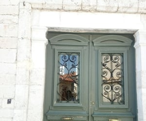 beautiful, door, and old town image
