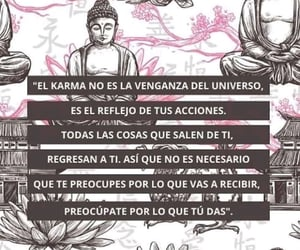buda, frases, and zen image