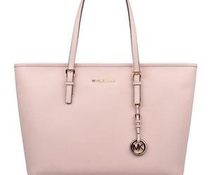 bag, mk, and purse image