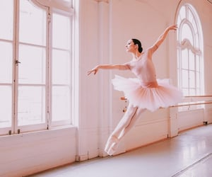 aesthetic, artistic, and ballet image