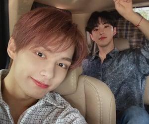 cutie, soonyoung, and jun image