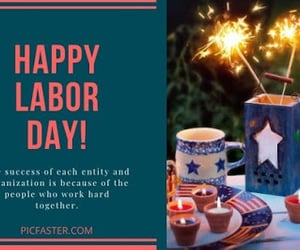 pictures, labor day, and happy labor day image