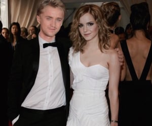 firstlove, dramione, and tomfelton image