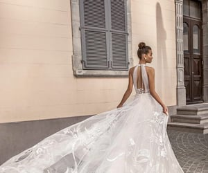 bridge, dresses, and matrimonio image