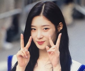 DIA, kpop, and jung chaeyeon image