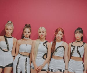 article, itzy, and ryujin image