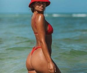 ass, bikini, and bum image