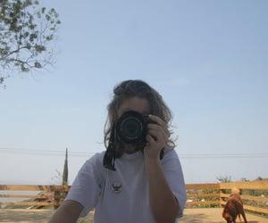 aesthetic, camera, and fotografia image