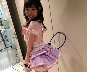 nmb48 and watanabe miyuki image