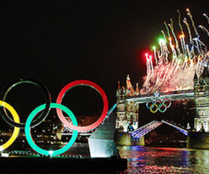 olympic games, sport, and uk image