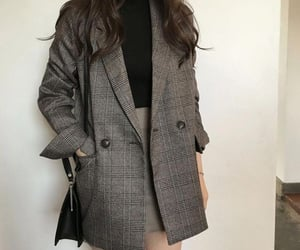clothes, outfit, and woman image