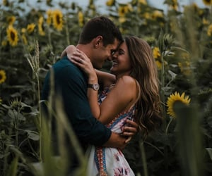 beautiful, couple, and Relationship image